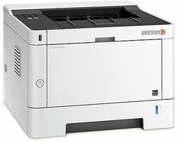Kyocera 1102RW2US0 ECOSYS P2235dw Monochrome Network Laser P