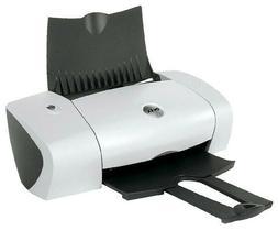 Dell 720 Digital Photo Inkjet Printer New