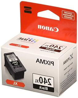 Canon PG-240XL Black Ink Cartridge, Compatible to MG3620, MG
