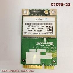Dell Wireless 370 Bluetooth Card Module latitude E6400 E4300