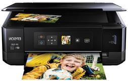 Epson Expression Premium XP-520 Wireless Color Photo Printer