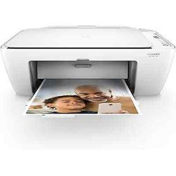 HP - DeskJet 2655 Wireless All-In-One Printer - White
