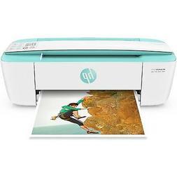 HP - DeskJet 3755 Wireless All-In-One Printer