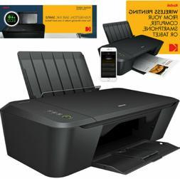 Kodak - Verite 55w Eco Wireless All-in-one Printer
