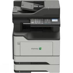 Lexmark MX320 MX321adn Laser Multifunction Printer - Monochr