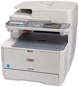 OKI Data MC562w 27/31ppm Color Multifunction LED Printer