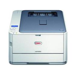 Oki Data C531dn Digital Color Printer , 120V
