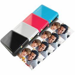 Polaroid Zip Wireless Mobile Photo Mini Printer – Compatib