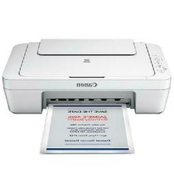 Canon All-in-One Color Inkjet Printer Wired Print/Scan/Copy