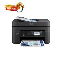 Epson Printer Machine Scanner Fax Copier All-In-One Wireless