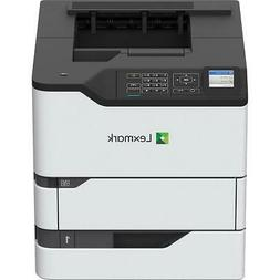 Lexmark B2865dw Wireless Monochrome Laser Printer, 65 ppm, 6