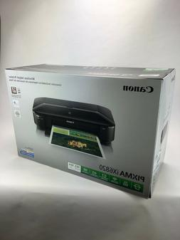 BRAND NEW Canon PIXMA iX6820 Wireless Inkjet Printer
