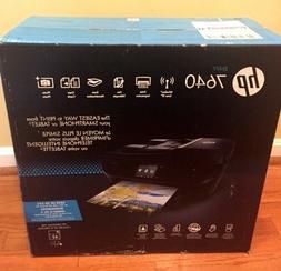 BRAND NEW! HP Envy 7640 All-in-One InkJet Printer WIRELESS