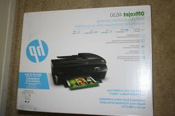 Brand NEW HP Officejet 4630 All-In-One Inkjet Printer Copy F