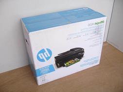 Brand New HP Officejet 4630 Wireless Auto-duplex All-In-One
