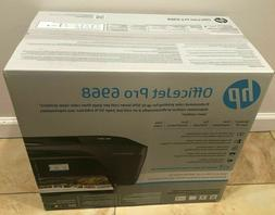 BRAND NEW! HP OfficeJet Pro 6968 Wireless All-in-One Printer