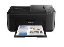 Canon PIXMA TR4522 Compact Wireless All-in-One Inkjet Office