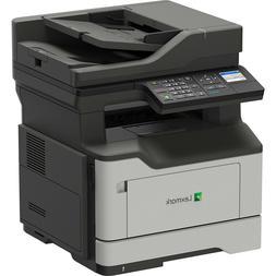 Brand New- Sealed- Lexmark MX321adw Laser Printer. Ref. 36S0