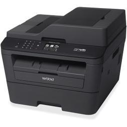 Brother MFC-L2740DW Laser Multifunction Printer - Monochrome