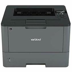 Brother Monochrome Laser Printers Printer, HL-L5200DW, Wirel