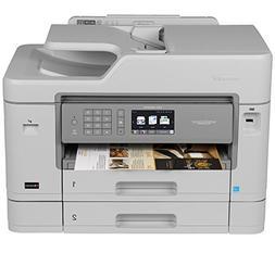 Business Smart MFC-J5930DW Inkjet Multifunction Printer - Co
