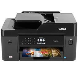 Business Smart MFC-J6530DW Inkjet Multifunction Printer - Co