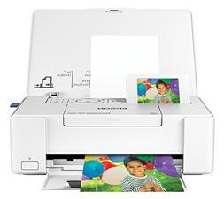 Epson C11CE84201 PictureMate 400 Wireless Color Photo Printe