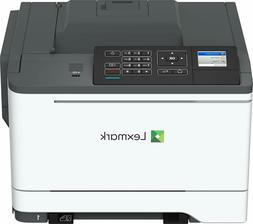 Lexmark C2425dw Wireless Color Laser Printer 42CC130