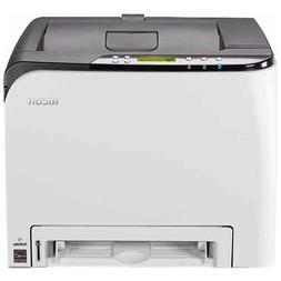 Ricoh Corp. 407519Sp C250dn  Color Laser Printer