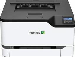 Lexmark C3224Dw Wireless Color Laser Printer