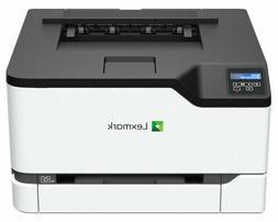 Lexmark C3326dw Color Laser Printer Wireless Duplex Printing