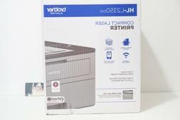 Brother Compact Monochrome Laser Printer HL-L2350DW Wireless