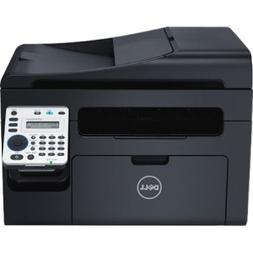 Dell Computer B1165nfw Wireless Monochrome Printer with Scan