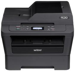 Brother Dcp-7065dn Laser Multifunction Printer - Monochrome