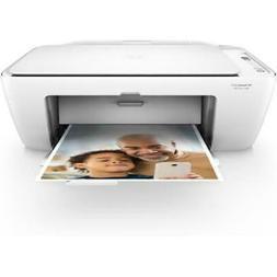 HP DeskJet 2655 All-in-One Printer | Print, Copy, Scan | Whi