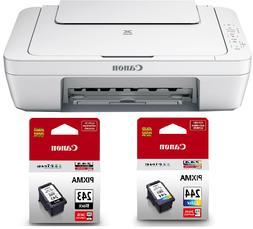 HP Deskjet 2732 Wireless All-in-One Color Inkjet Printer, In