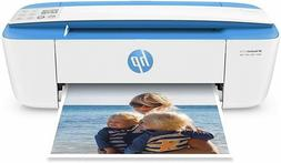 HP DeskJet 3755 Compact All-in-One Wireless Printer, HP Inst