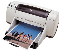 HP DeskJet 940C Color Printer