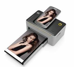 Kodak Dock & Wi-Fi 4x6 Photo Printer