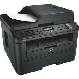 DELL E515dw Wireless Laser printer MFP pages  90 Day Warrant