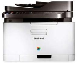 Samsung Electronics CLX-3305FW Wireless Color Printer with S