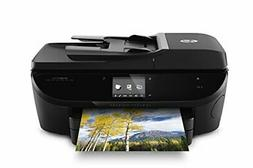 HP Envy 7640 Inkjet Wireless All-in-One Printer Copier/Fax/P