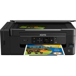Epson Expression ET-2650 EcoTank All-in-One Inkjet Printer -