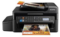 Epson Expression ET-4500 EcoTank Wireless All-in-One Inkjet