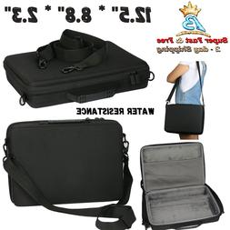 Co2Crea Hard Travel Case Bag for Epson Workforce WF-100 Wire