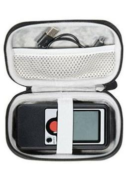 BOVKE Hard Eva Shockproof Carrying Case Travel Bag for Polar