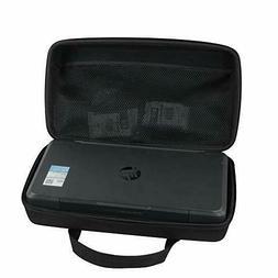 Hermitshell Hard EVA Travel Case Fits Officejet 200 Portable