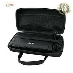 Hard EVA Travel Case for HP OfficeJet 200 Portable Printer W