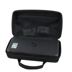 Hard EVA Travel Case for HP OfficeJet 200  Portable Printer