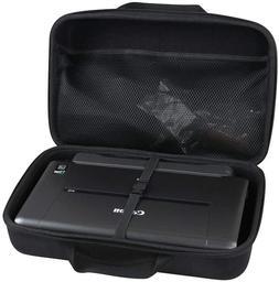Hermitshell Hard Travel Case For Canon Pixma Tr150 / Ip110 W